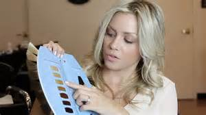 bleached out blonde hair picture 7