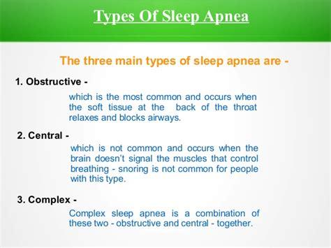 symptoms of sleep apnea picture 1