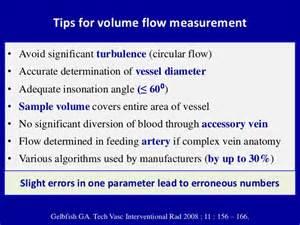 blood flow volume measurement picture 10