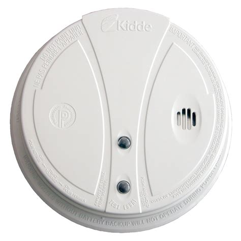 kidde smoke alarm picture 10