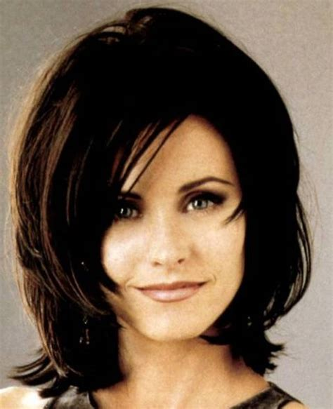 courtney cox hair picture 10