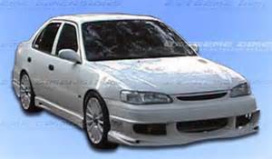 toyota paseo front lip kits picture 7