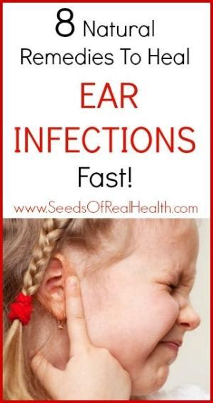 untreated bacterial ear infections picture 1