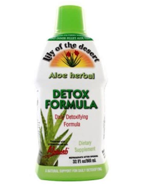 advanced aloe maintenance cleanse detoxify natural cleansing picture 11