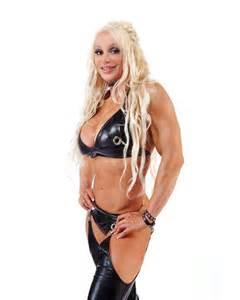 mike radcliff - bodybuilder / wrestler tag team picture 1