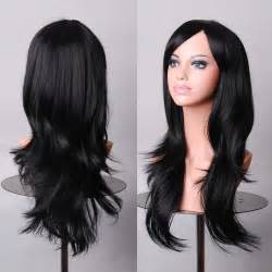 black hair wigs picture 2