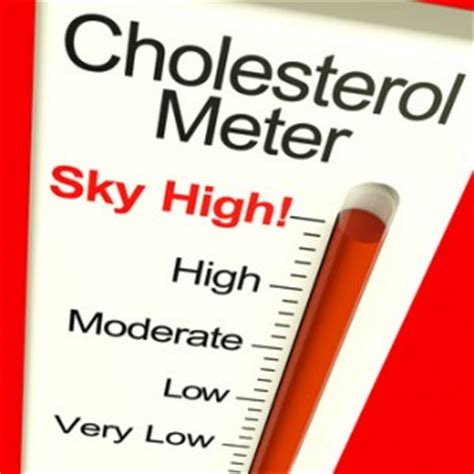 High cholesterol level picture 7