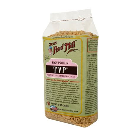 where to buy textured vegetable protein in makati picture 1