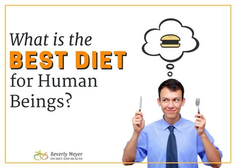 best diet for humans picture 2