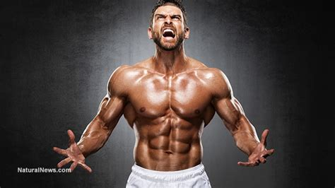 testosterone muscle radio picture 9