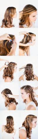 how to style long hair picture 11