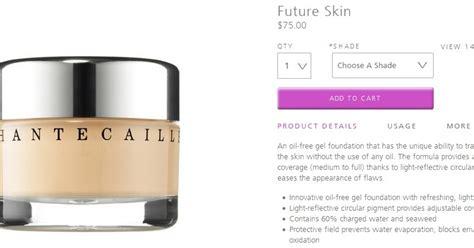 chantecaille future skin foundation picture 9