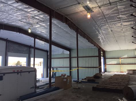erection cost and pre engineered steel building picture 3