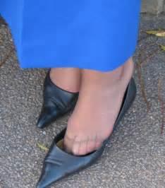 nylon feet you picture 10