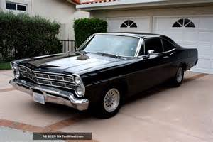 ford muscle picture 15