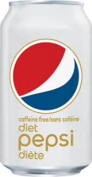 caffeine in a bottle of diet pepsi picture 6