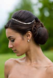 bridesmaid hair styles picture 13