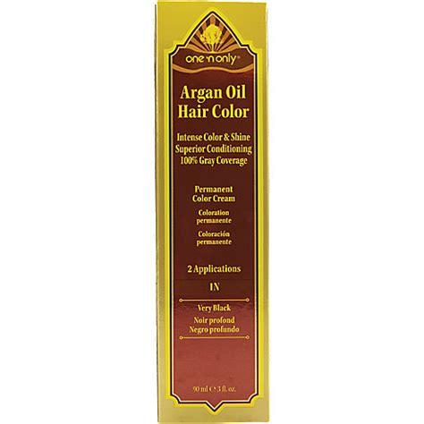 7a argan oil hair color picture 3