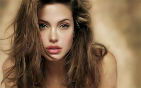 angelina jolie hair style picture 13