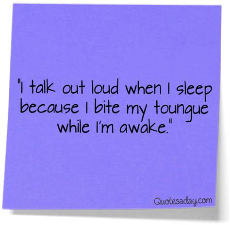funny sleep quotes picture 17