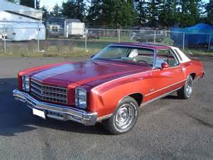 1976 chevy monte carlo landau for sale picture 3