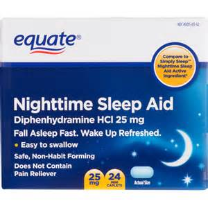 nighttime sleep aid picture 1