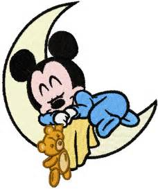 mickey mouse sleeping picture 6