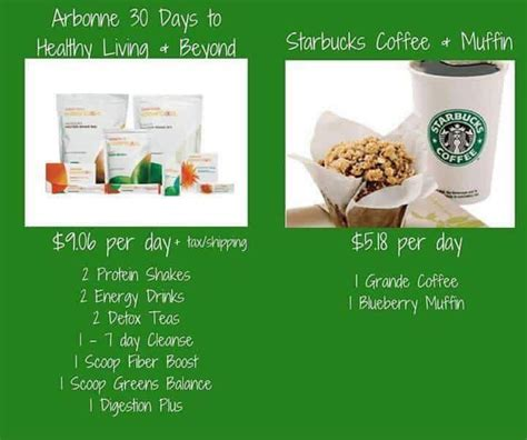 30 days to healthy living review arbonne picture 4