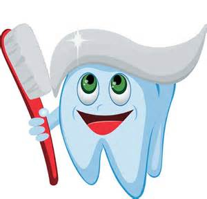 teeth clip art picture 7