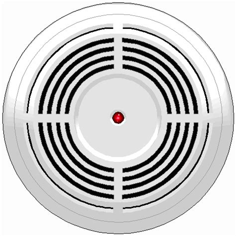 what is a smoke detector picture 13