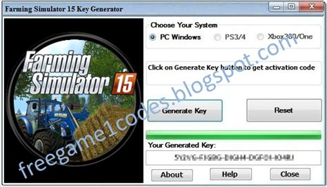 farm simulator product activation key picture 6