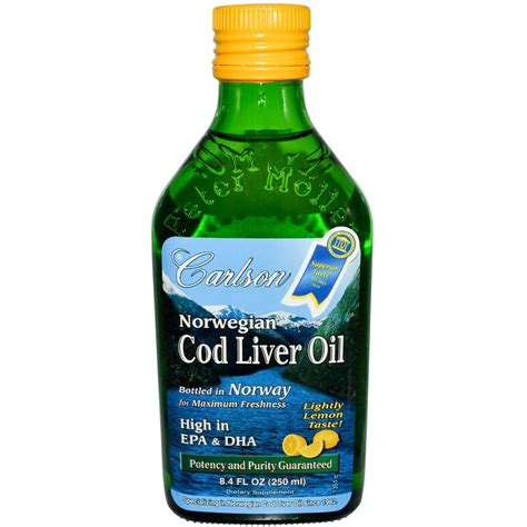 is it ok to take cod liver oil picture 12