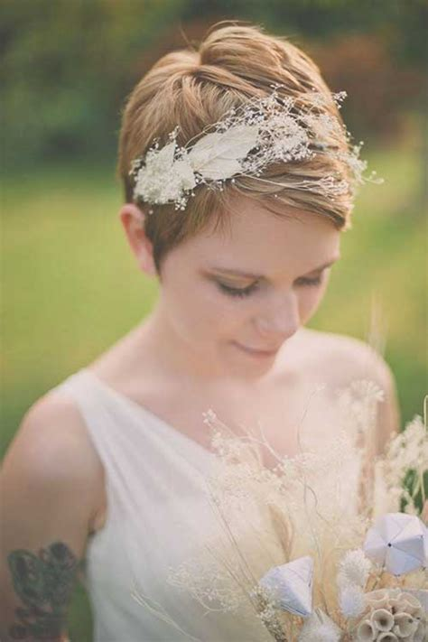 shor hair styles for weddings picture 1