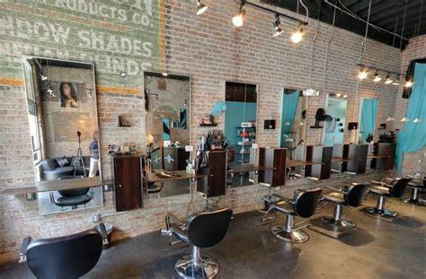 college hair salon in ga picture 5