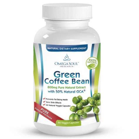 pure green coffee premium quality bean picture 4