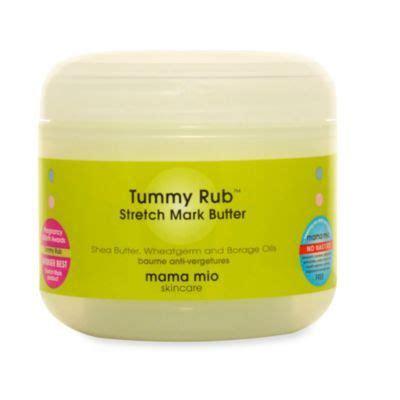 baby tummy stretch mark cream picture 6