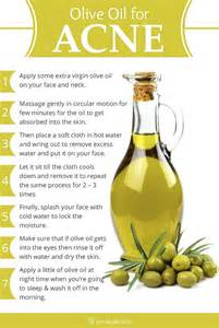 uses for olive oili skin care picture 6