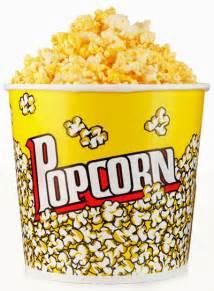 la weight loss popcorn picture 1