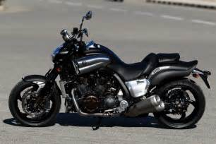 vmax yamaha review picture 5