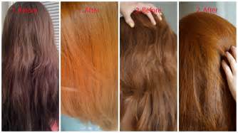 what shade to use after using hair color picture 3