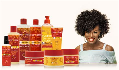 creme of nature for natural hair picture 1