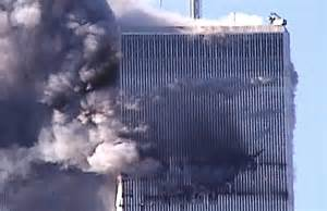 devil's face in the smoke of the 9 11 two towers picture 15