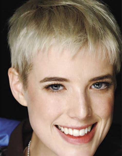 short haricuts for fine hair picture 6