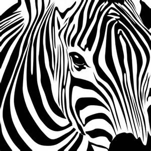 giraffe skin print stencil picture 5