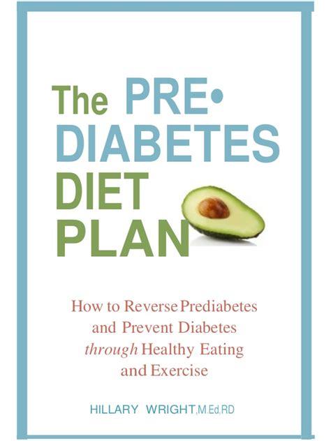 pre diabetic diet picture 4