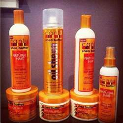herbal tame gel natural relaxer picture 17