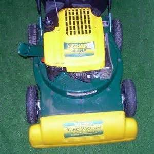 yardman 020d yard vacuums picture 2