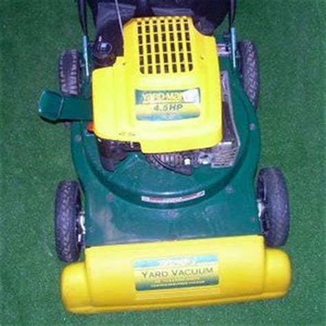 yardman 020d yard vacuums picture 7