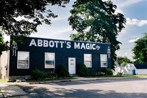 abbotts magic factory colon mi picture 13
