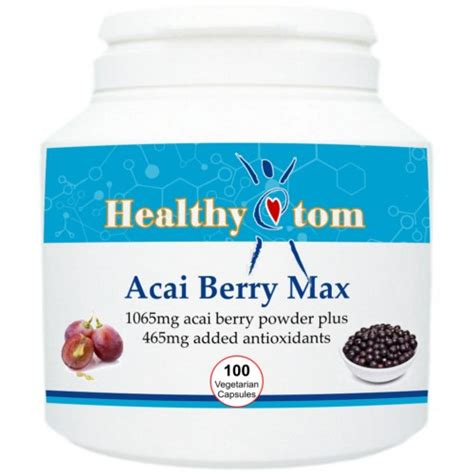 acai berry power 500 ingredients picture 10